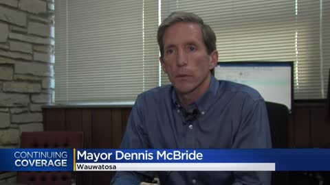 Wauwatosa mayor says protest ordinances will now be enforced